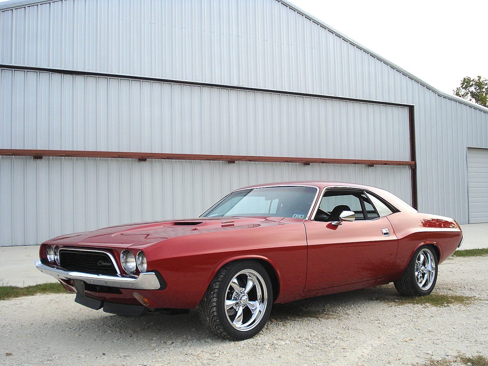 DAC Motorsports - Classic Muscle Car Sales, Classic Muscle Car ...